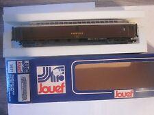 Jouef 5651 Postwagen Vorkriegsbauart SNCF OVP