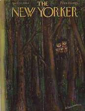 New Yorker Weekly 2000-Now Magazine Back Issues in English