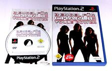 "PS 2 PlayStation 2 juego"" 3 ángeles para chalie plena Power/completo"