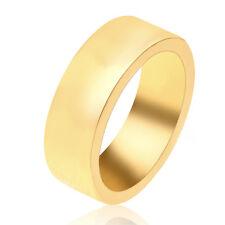 WOW! PK-Ring mit 17 Profi-Zaubertricks Magnetring zaubern Zauberer magie gold