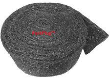 """PestPlug™ Large Kit: 4"""" X 25' Long, 100% Stainless Steel Wool"""