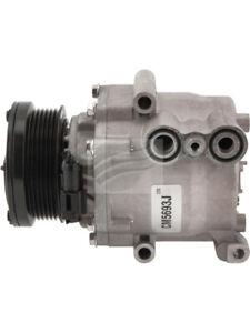 Jayair Compressor Ford Fiesta Ws 1.4L 1.6L 01/09-On (CM5693J)