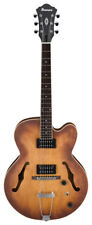 Ibanez Artcore Af55 TF Hollow Body Electric Guitar in Tobacco Flat Finish