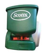 scotts easy hand held spreader