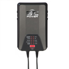 SC Power SC38 3.8 Amp Smart Battery Charger