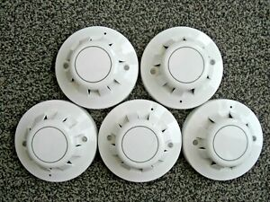 Five x5 Apollo Discovery 58000-600 APO Optical Smoke Detector (Lot 1/10) XP95