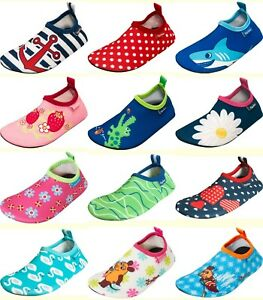 Playshoes Badeschuhe Schwimmschuhe Schuhe UV Schutz Mädchen Jungen Kinder Baby