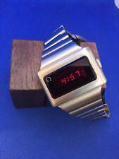 Vintage OMEGA LED TIME Computer 1