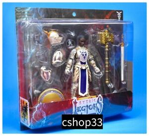 """Mythic Legions GADRIEL Advent of Decay Wave 6"""" Action Figure"""