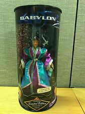 Babylon 5 Limited Edition Collector's Series Ambassador Delenn Action Figure New