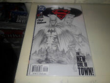 Superman/Batman (2003); 8 (2nd & 3rd print); 2 issue lot/run; Turner; Supergirl