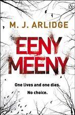 Eeny Meeny: DI Helen Grace 1,M. J. Arlidge