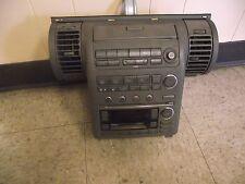 03 04 INFINITI G35 RADIO BOSE CD CHANGER PLAYER A503 30200-YE1450 AIR VENT