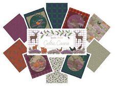 Heather Cadiz patterned curtain fabric//material Belfield 135 cm width