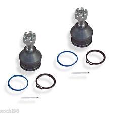 J3111 - Lexus IS250 IS350 GS350 RWD - 2 Premium Upper Ball Joints 06-12