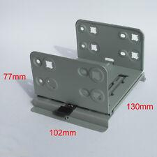2x HDD CADDY / GABBIA / Staffa / Supporto per PC CHASSIS. CASE MODDING accessorio.