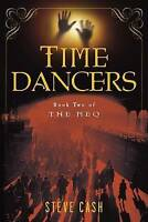 (Very Good)-Time Dancers (The Meq, Book Two) (Paperback)-Cash, Steve-0345470931