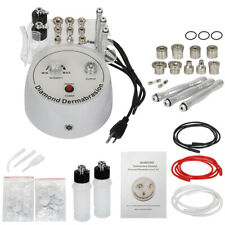 3-1 Mini Diamond Microdermabrasion Dermabrasion Facial Peel Vacuum Spray Machine