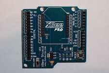 X-BEE PRO V03 SHIELD ADAPTER BOARD FOR ZIGBEE WIRELESS , X-BEE  BLUETOOTH