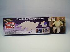 As Seen On TV Furniture Fix - Lift & Fix Your Sagging Upholstery