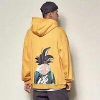Fashion Men Cool Men Hip Hop Hoodies Japanese Casual Sweatshirts Streetwear Men