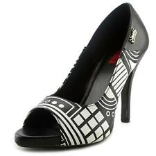 Demonia High (3 in. and Up) Pumps, Classics Medium (B, M) Heels for Women