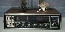 Vintage GE General Electric AM/FM Stereo Receiver Model RA200A