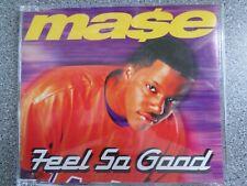 MASE - FEEL SO GOOD - CD - 3 TRACK SINGLE