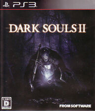 [FROM JAPAN][PS3] Dark Souls II / FromSoftware [Japanese]