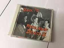 Back To Rockaway Beach  AMP070 - RARE 28 TRK OBSCURE ROCK ROLL CD SEE TRK LIST