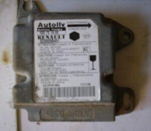 CENTRALITA AIRBAG 8200098401  - Renault  Kangoo