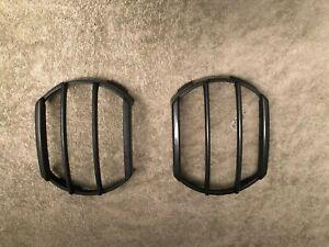 2003-2006 Subaru Baja Fog Light Grill Covers