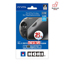 NEW Hori Premium film for PlayStation Vita from form Japan F/S