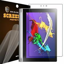 Mr Shield For LenovoYogaTablet210.1 in Premium Clear Screen Protector 5 pack