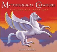 Mythological Creatures: A Classical Bestiary-ExLibrary