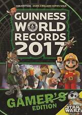 Guinness World Records 2017 Gamer's Edition, Guinness World Records , Acceptable