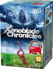 Xenoblade Chronicles Limited Edition Nintendo Wii - a
