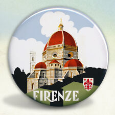 Firenze Florence Italy Pocket Mirror
