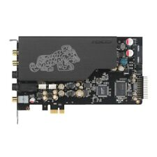 NEW ASUS ESSENCE STX II 7.1 SOUND CARDS Hi-Fi quality from JAPAN