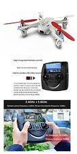 Genuine Hubsan X4 H107D 5.8G Mini Drone 0.3MP 720P Quadcopter Helicopter SDCard
