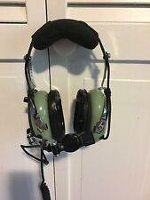 David Clark Aviation Headset