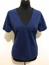 VERSACE Maglietta Donna Cotone Cotton Woman T-Shirt Sz.M - 44
