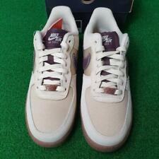 Nike Air Force 1 Low Coffee Shoes Sneakers Trainer DD5227-234