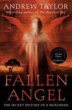 Fallen Angel: The Roth Trilogy,Andrew Taylor