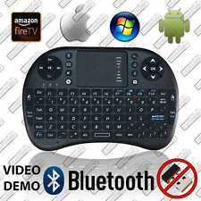Apple TV Amazon Stick Fire TV Android & Smart TV Samsung Sony Bluetooth Remote