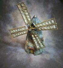 Tabletop World - Windmill - Pro-Painted