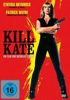 CYNTHIA/WAYNE,PATRICK ROTHROCK - KILL KATE  DVD NEUF