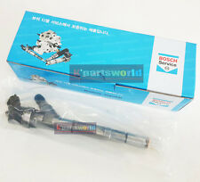 Diesel Fuel INJECTOR 338004A000 0445110279 for Hyundai Starex,H1,Sorento