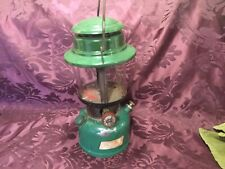 VINTAGE COLEMAN LANTERN 335 1-72  WITH GLOBE CANADA 🇨🇦 USA 🇺🇸 ONLY LOT 25