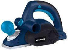 EINHELL BT-PL 750 Elektrohobel Hobel Hartmetall, Staubfangsack, 750 Watt